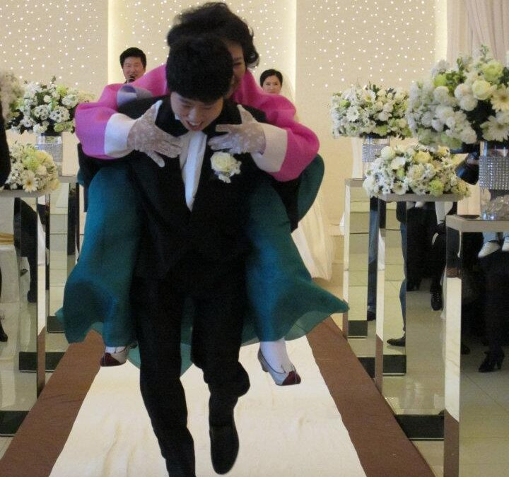 Your Wedding Ceremony – Adding That Extra Special Touch