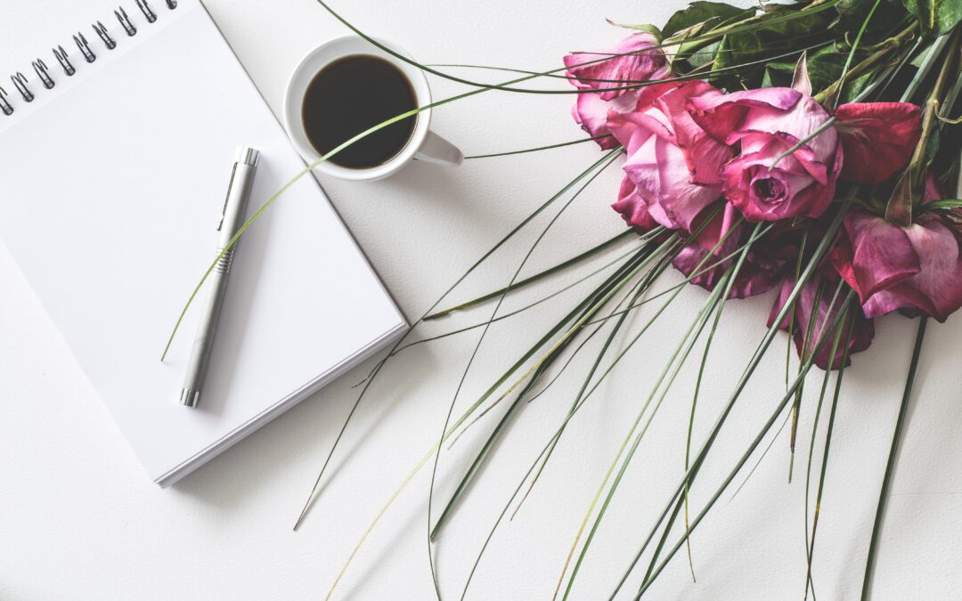 5 Top Tips for Writing Your Wedding Vows